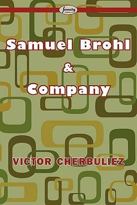 Samuel Brohl & Company Cover Image