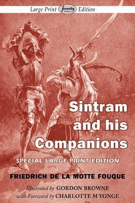 Sintram and His Companions Cover Image