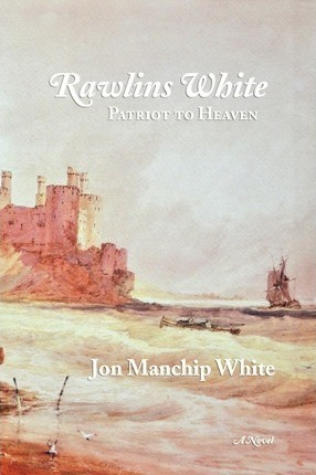 Rawlins White Cover Image