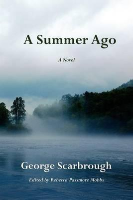 A Summer Ago Cover Image