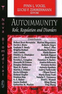 Autoimmunity  Role, Regulation & Disorders