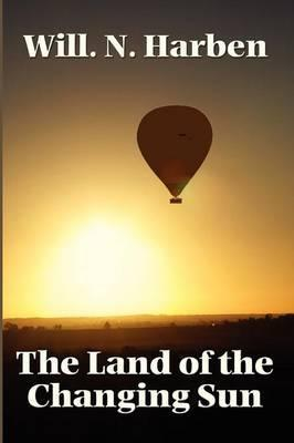 The Land of the Changing Sun Cover Image