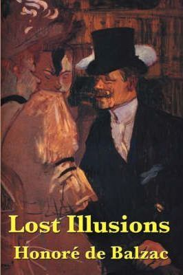 Lost Illusions Cover Image