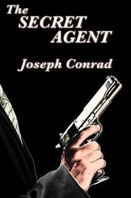 The Secret Agent Cover Image