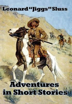 Adventures in Short Stories Cover Image