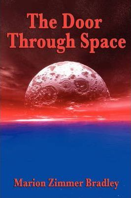 The Door Through Space Cover Image
