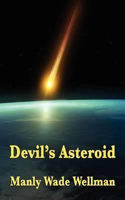 Devil's Asteroid Cover Image