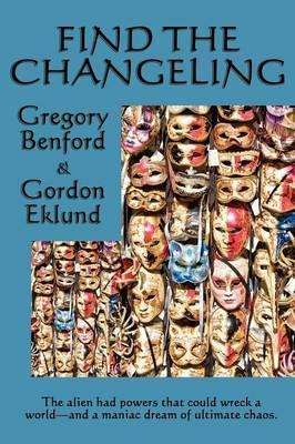Find the Changeling Cover Image