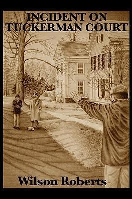 Incident on Tuckerman Court Cover Image