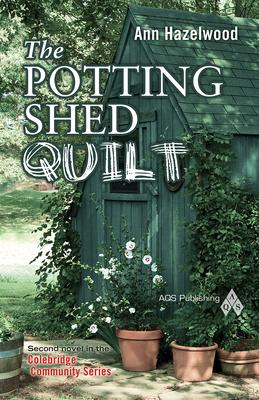 The Potting Shed Quilt