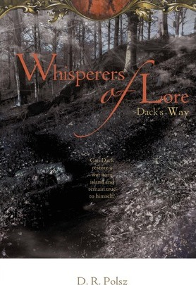Whisperers of Lore: Dack's Way Cover Image