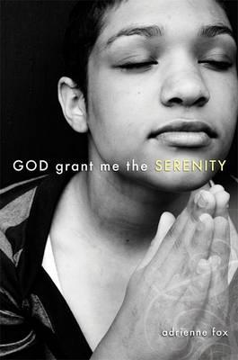 GOD grant me the SERENITY Cover Image