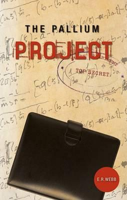 The Pallium Project Cover Image