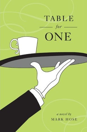 Table for One Cover Image