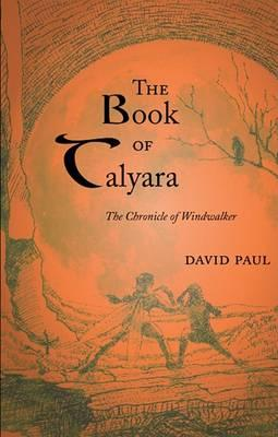 The Book of Talyara Cover Image