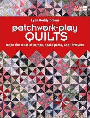 Patchwork-play Quilts