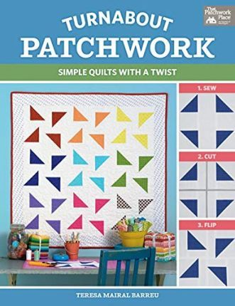 Turnabout Patchwork Cover Image