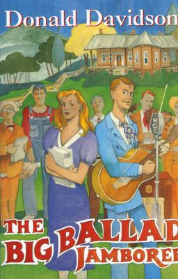 The Big Ballad Jamboree Cover Image