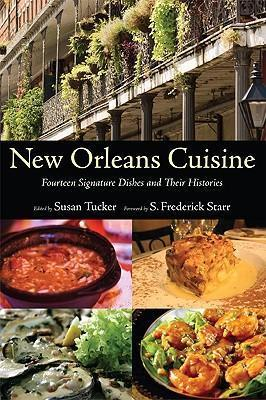 New Orleans Cuisine