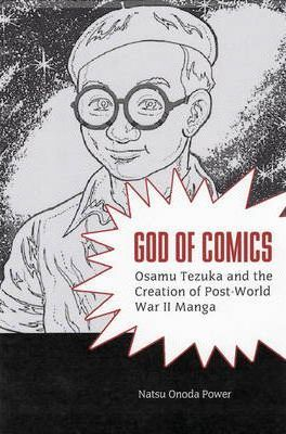 God of Comics