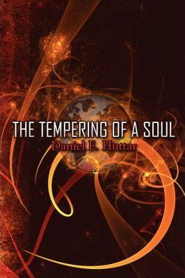 The Tempering of a Soul Cover Image