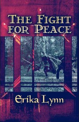 The Fight for Peace Cover Image