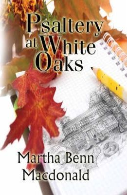 Psaltery at White Oaks Cover Image
