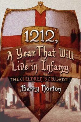 1212, a Year That Will Live in Infamy Cover Image