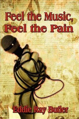 Feel the Music, Feel the Pain Cover Image
