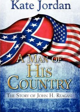 A Man of His Country Cover Image
