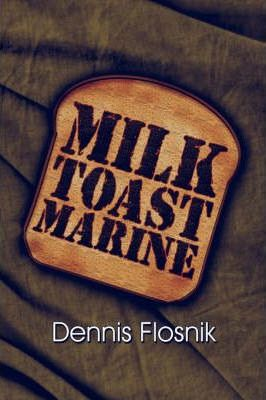 Milk Toast Marine Cover Image