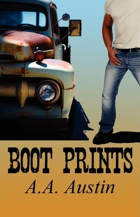 Boot Prints Cover Image