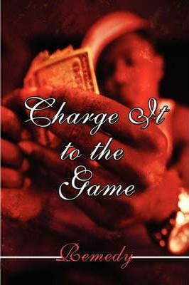 Charge It to the Game Cover Image