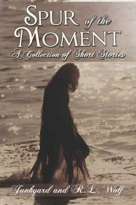 Spur of the Moment Cover Image