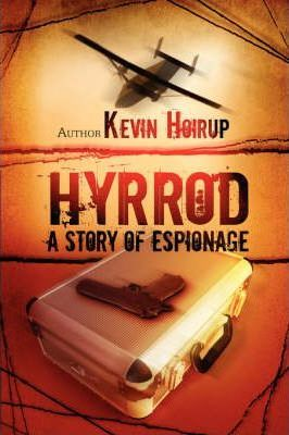 Hyrrod Cover Image