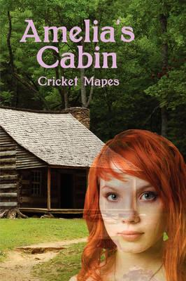 Amelia's Cabin Cover Image