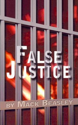 False Justice Cover Image