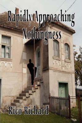 Rapidly Approaching Nothingness Cover Image