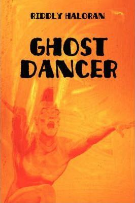 Ghost Dancer Cover Image