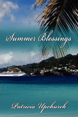 Summer Blessings Cover Image
