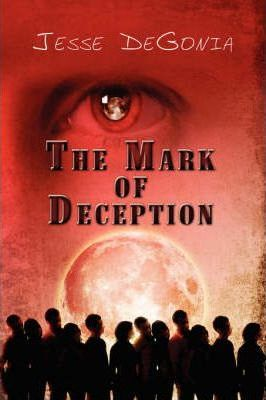 The Mark of Deception Cover Image