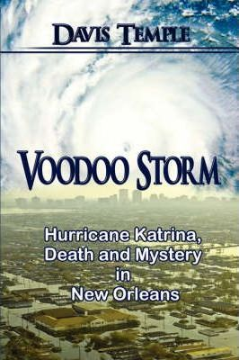 Voodoo Storm Cover Image