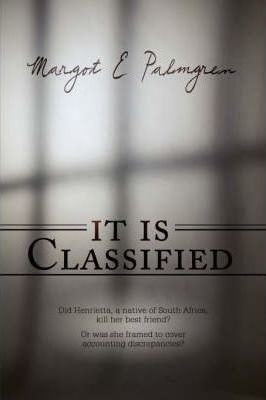 It Is Classified Cover Image