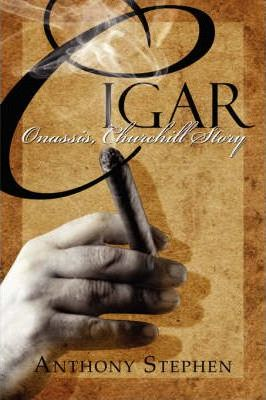 Cigar Cover Image