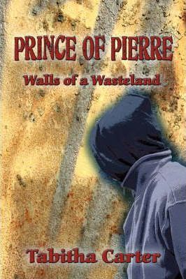 Prince of Pierre Cover Image