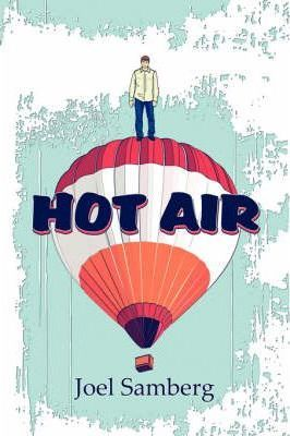 Hot Air Cover Image