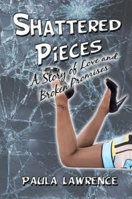 Shattered Pieces Cover Image