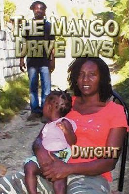 The Mango Drive Days Cover Image