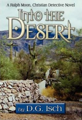 Into the Desert Cover Image