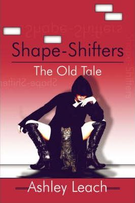 Shape-Shifters Cover Image
